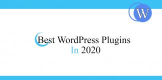 best-wordpress-plugins in 2020