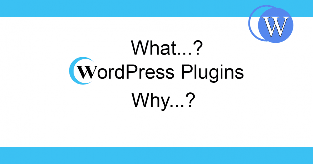 what is wordpress-plugins