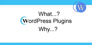 what is wordpress-plugins