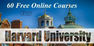 harvard online courses free