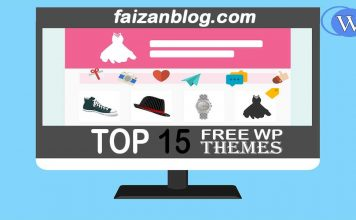 best free wp themes