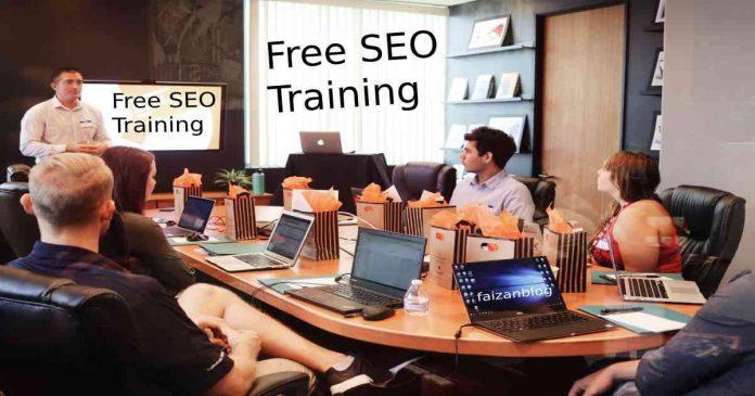 free seo courses