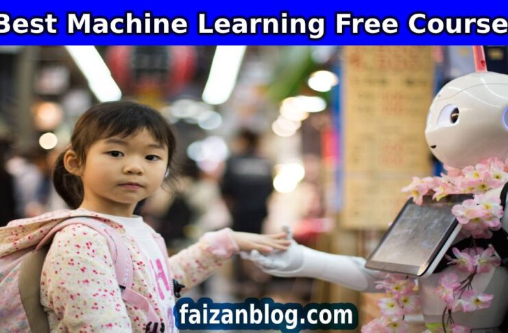 best machine learning course